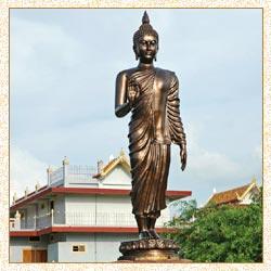 Kesaria Buddhist Stupa Bihar