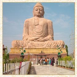 Buddhist India Tour Packages